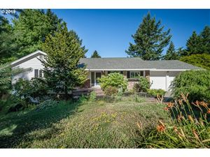 Photo of 2055 SW 85TH AVE, Portland, OR 97225 (MLS # 19436330)