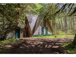 Photo of 30938 E ROAD 12 Lot 155, Rhododendron, OR 97049 (MLS # 19635330)