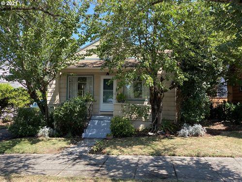 Photo of 5316 NE 34TH AVE, Portland, OR 97211 (MLS # 21499330)