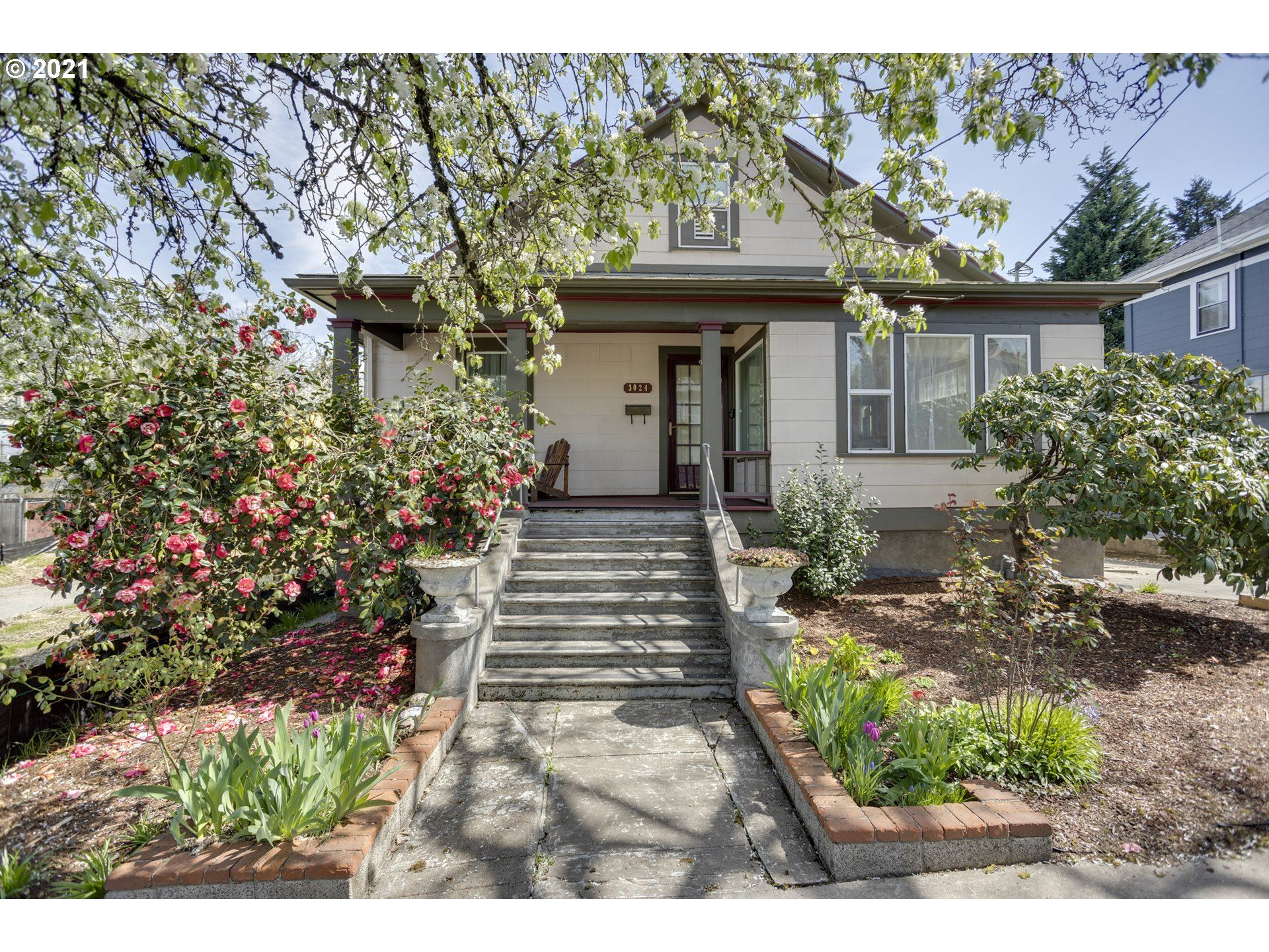 3024 SE 8TH AVE, Portland, OR 97202 - MLS#: 21622330