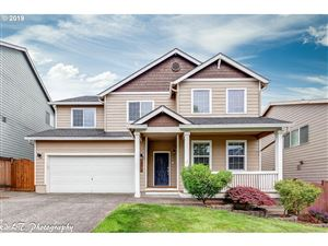 Photo of 3718 NW 12TH AVE, Camas, WA 98607 (MLS # 19260331)