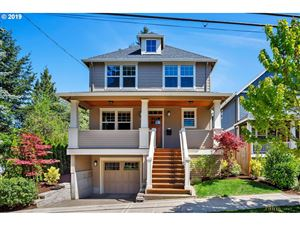 Photo of 8228 SW 11TH AVE, Portland, OR 97219 (MLS # 19370331)