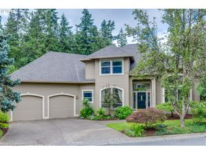 Photo of 7740 NW BLUE POINTE LN, Portland, OR 97229 (MLS # 19608331)