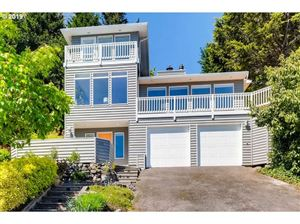 Photo of 11731 SW 41ST AVE, Portland, OR 97219 (MLS # 19124332)