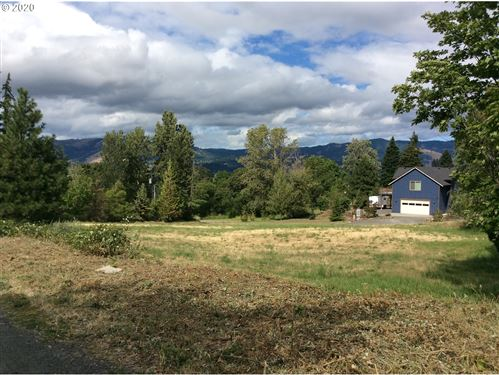 Photo of 3410 MAY STREET, Hood River, OR 97031 (MLS # 20207333)