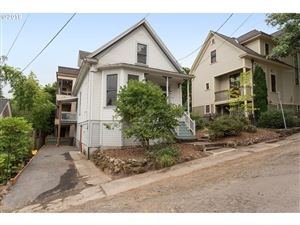 Photo of 1518 SW 19TH AVE, Portland, OR 97201 (MLS # 19119336)