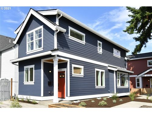 Photo of 6520 SE 70TH AVE #A, Portland, OR 97206 (MLS # 21509338)