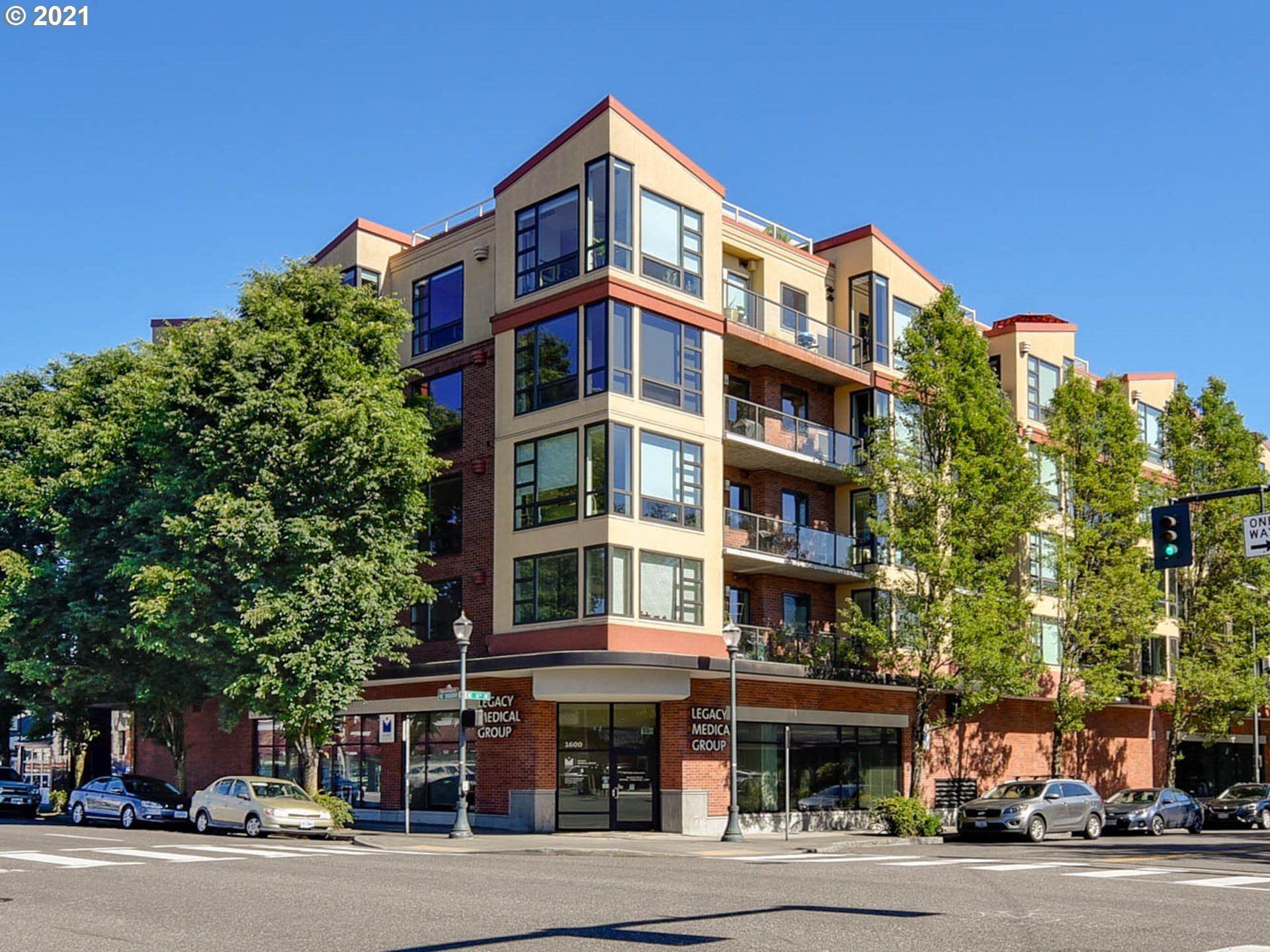 1620 NE BROADWAY ST #202, Portland, OR 97232 - MLS#: 21372338