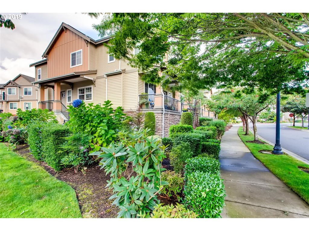 11705 NW WINTER PARK TER #101, Portland, OR 97229 - MLS#: 19427339