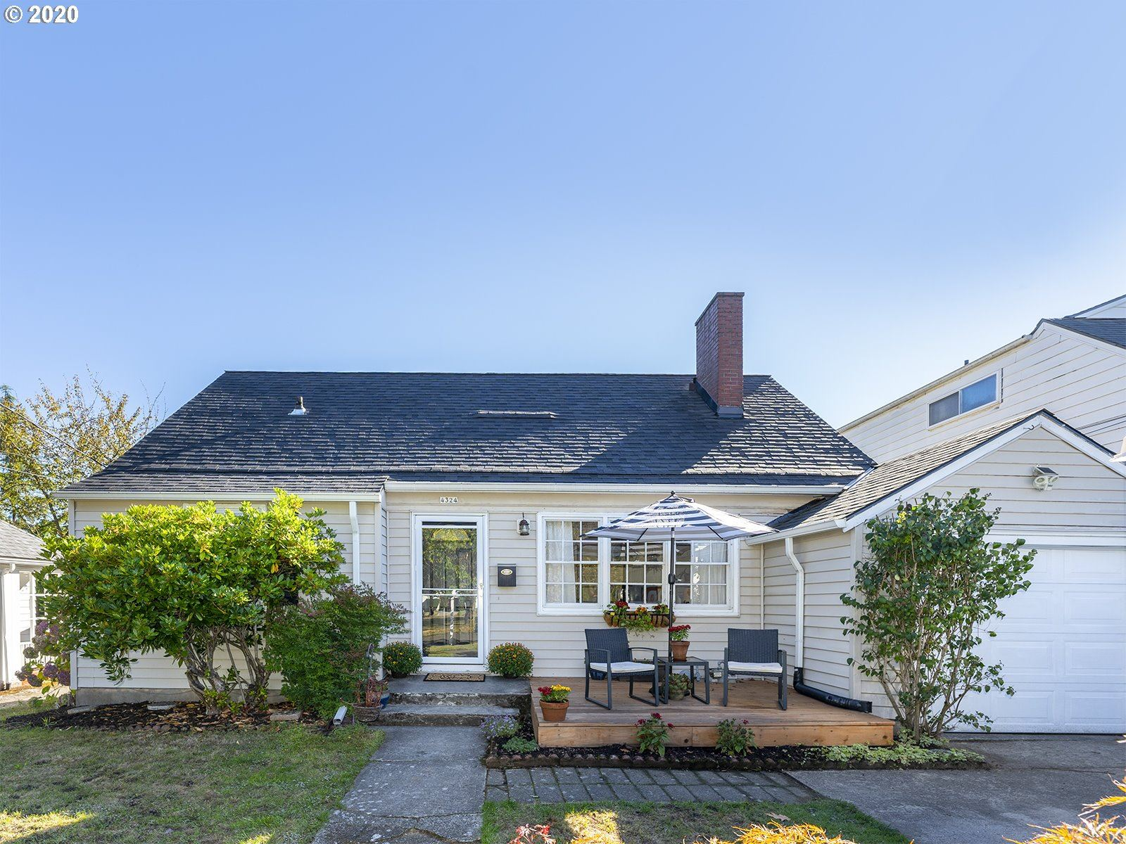 4324 NE 72ND AVE, Portland, OR 97218 - MLS#: 20398339