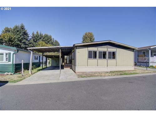 Photo of 6610 NW WHITNEY RD #2, Vancouver, WA 98665 (MLS # 21361340)