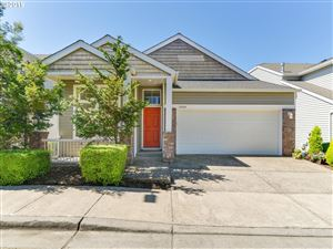 Photo of 13640 SW WRIGHTWOOD CT, Tigard, OR 97224 (MLS # 19114341)