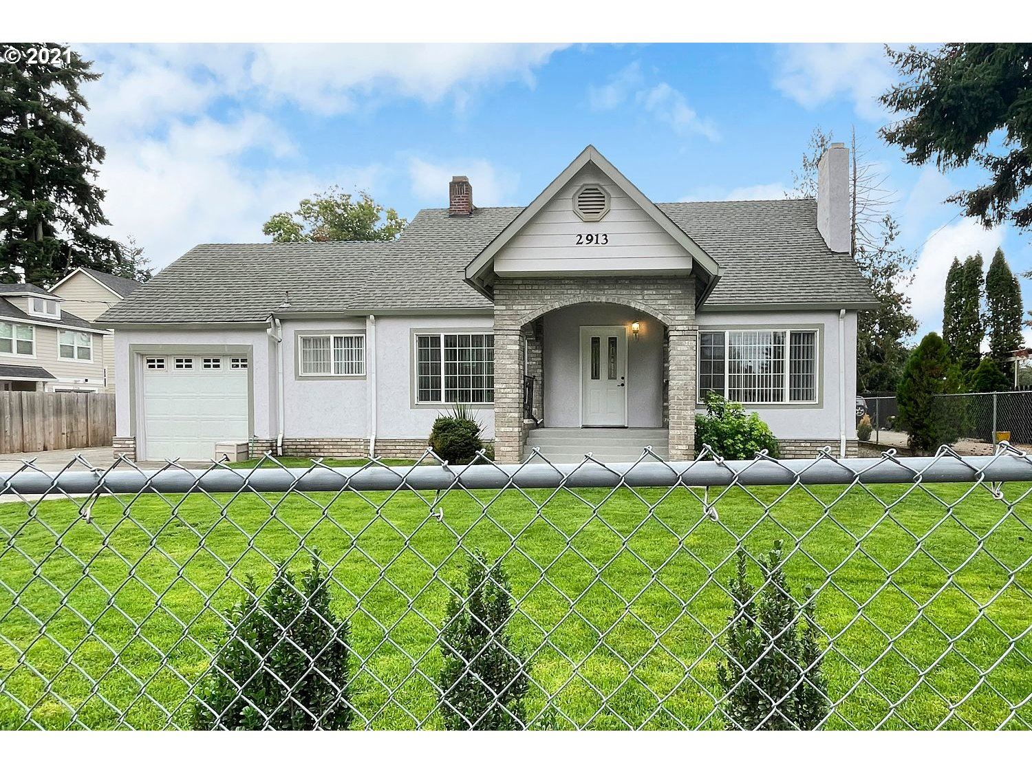 2913 SE 118TH AVE, Portland, OR 97266 - MLS#: 21319341