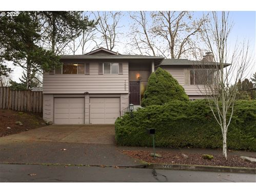 Photo of 7455 SW CHERYL LN, Beaverton, OR 97008 (MLS # 20514343)