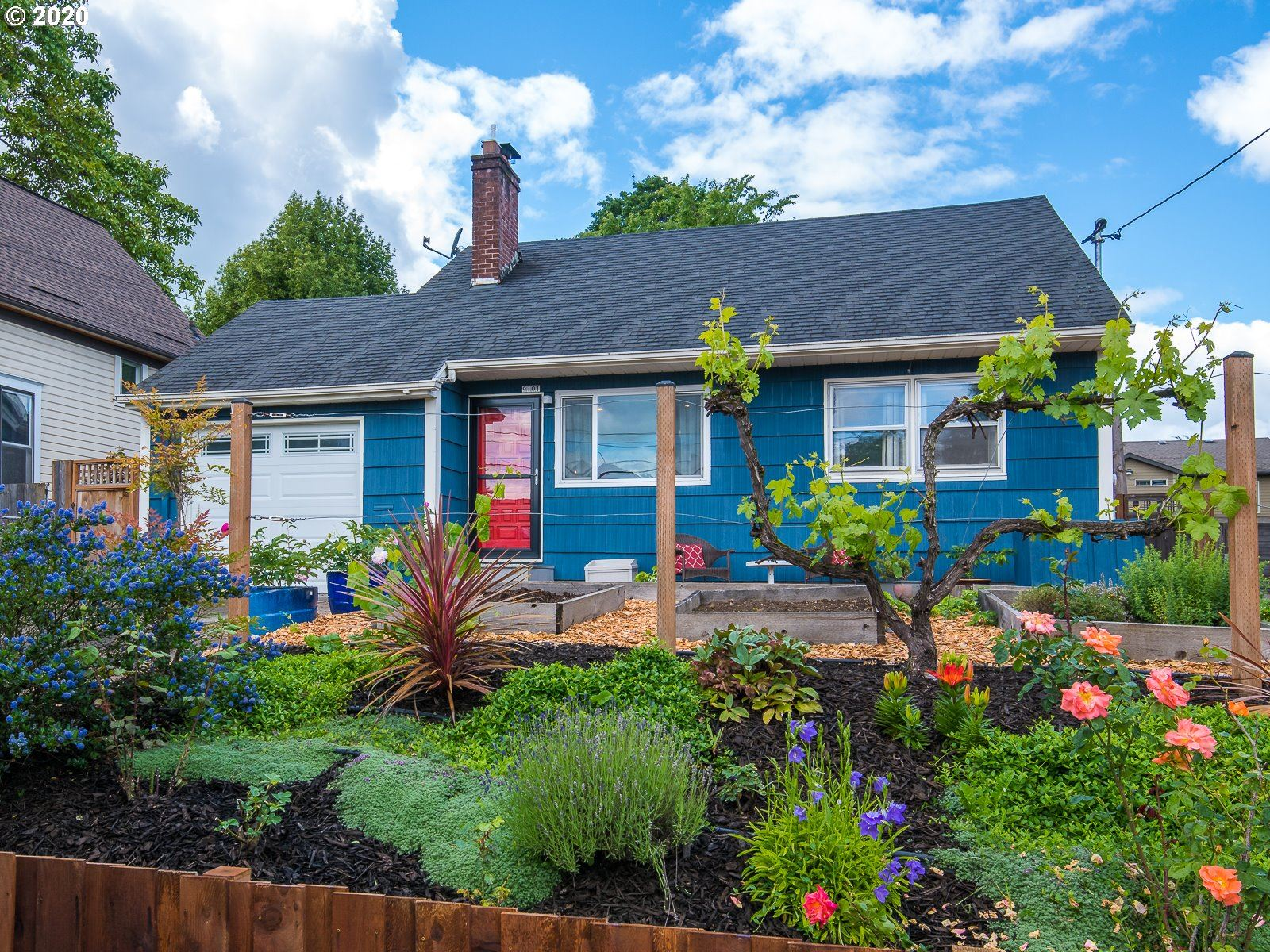 9101 N CHARLESTON AVE, Portland, OR 97203 - MLS#: 20420343