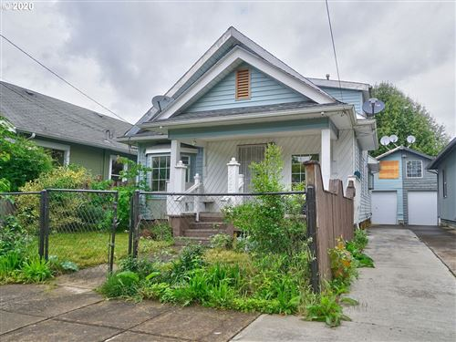 Photo of 2225 N WINCHELL ST, Portland, OR 97217 (MLS # 20032344)