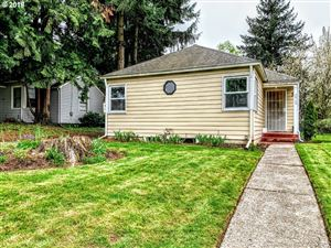 Photo of 3915 NE 115TH AVE, Portland, OR 97220 (MLS # 19611345)