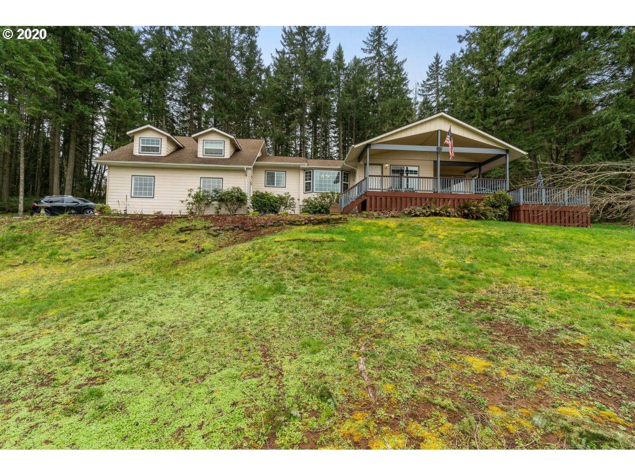 Photo for 37296 HWY 58, Pleasant Hill, OR 97455 (MLS # 20267345)