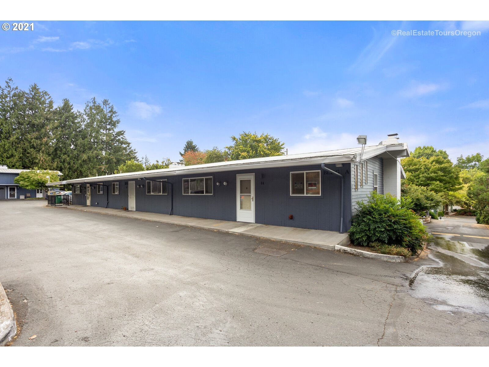 10090 SW BEAVERTON HILLSDALE HWY #14, Beaverton, OR 97005 - MLS#: 21595345