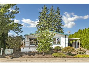 Photo of 11715 SW GRAVEN ST, Tigard, OR 97224 (MLS # 19229347)