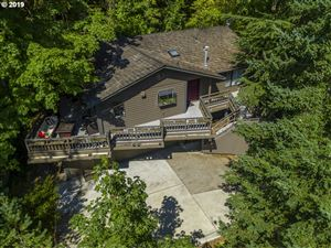 Photo of 3205 SW GARDEN VIEW AVE, Portland, OR 97225 (MLS # 19352348)