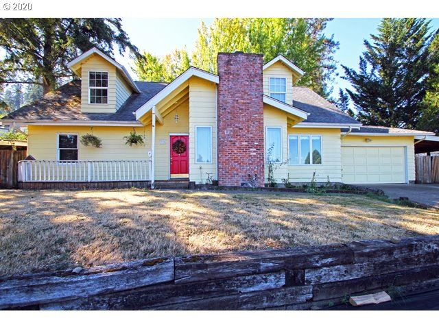 Photo for 785 KINGS ROW, Creswell, OR 97426 (MLS # 20670348)