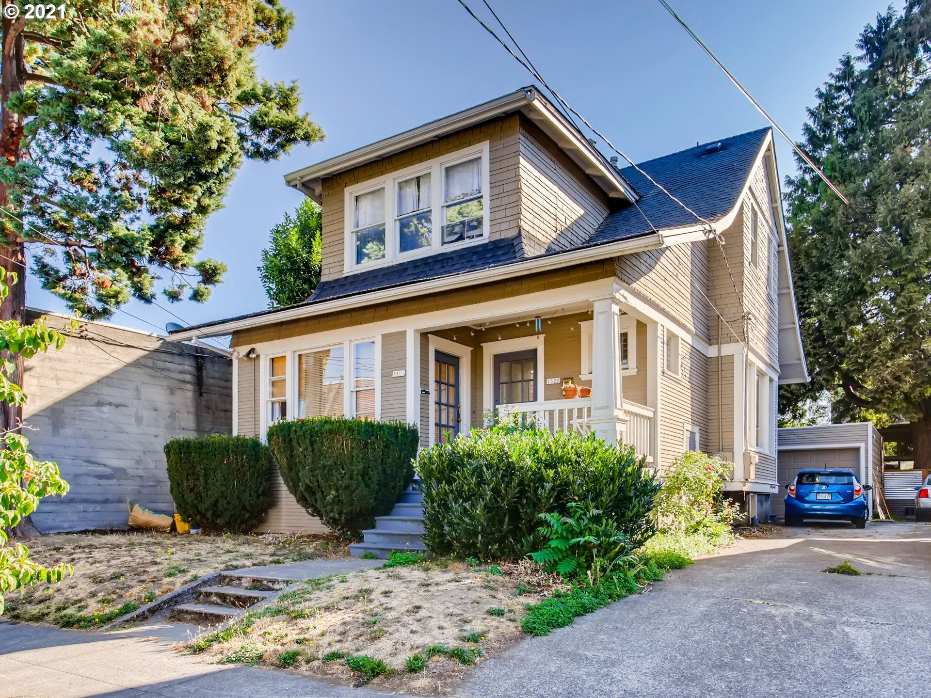 1520 SE 35TH AVE, Portland, OR 97214 - MLS#: 21163349