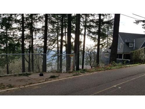 Photo of 4410 SW HEWETT BLVD, Portland, OR 97221 (MLS # 21648351)