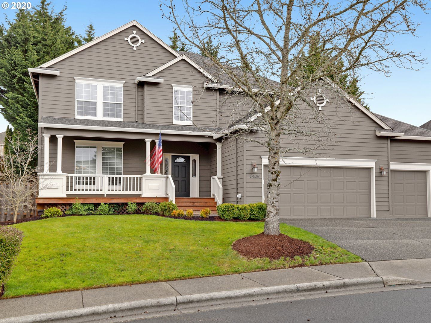 5406 NW 146TH AVE, Portland, OR 97229 - MLS#: 20139351