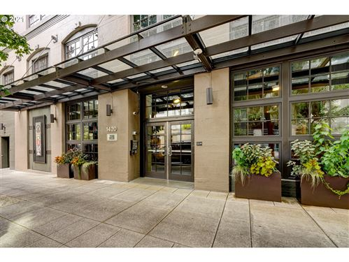 Photo of 1420 NW LOVEJOY ST #429, Portland, OR 97209 (MLS # 21025352)