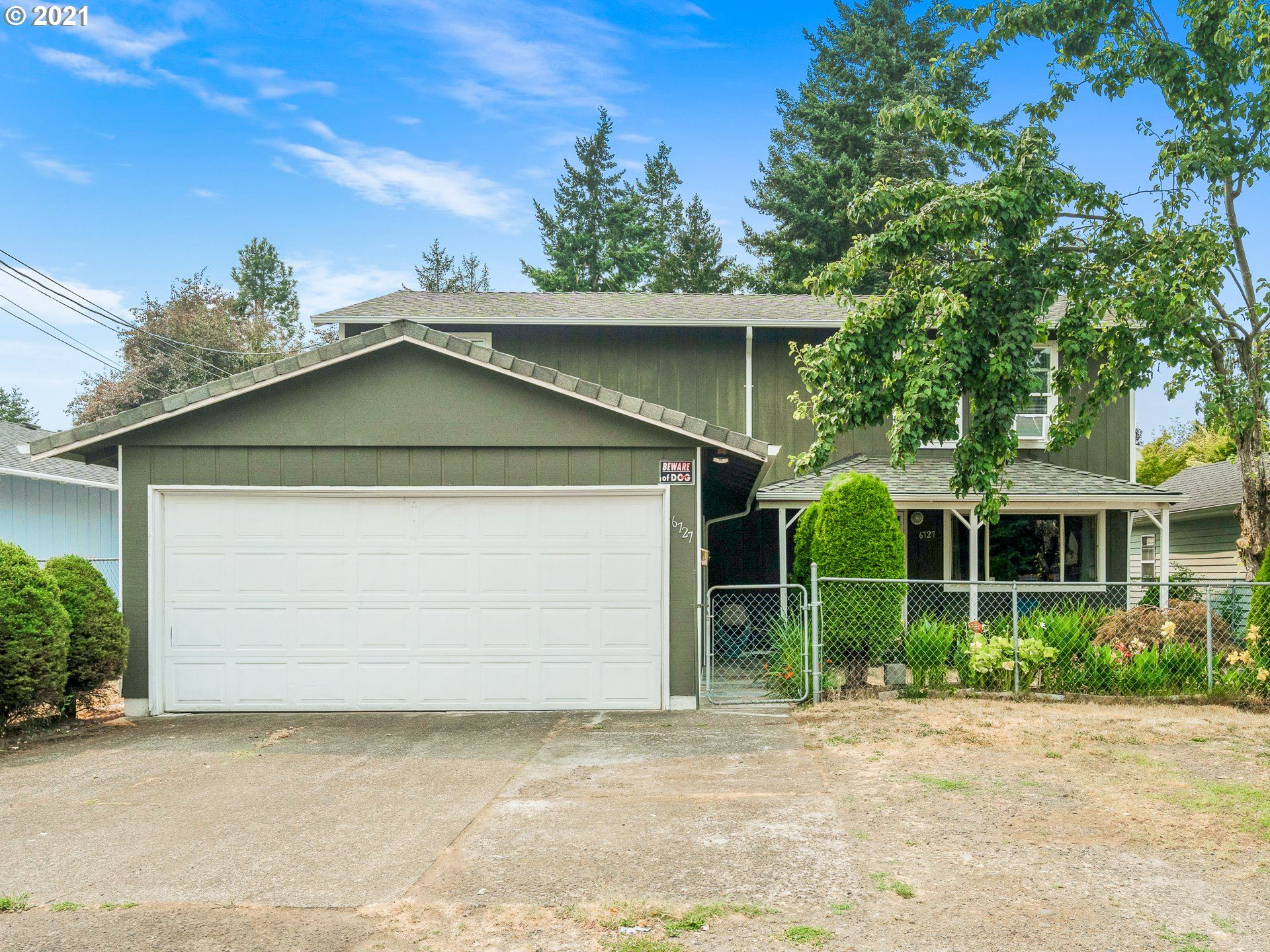 6727 SE 65TH AVE, Portland, OR 97206 - MLS#: 21228352