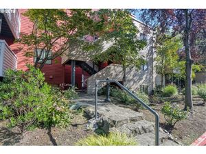Photo of 720 NW NAITO PKWY D12 #D12, Portland, OR 97209 (MLS # 19406353)
