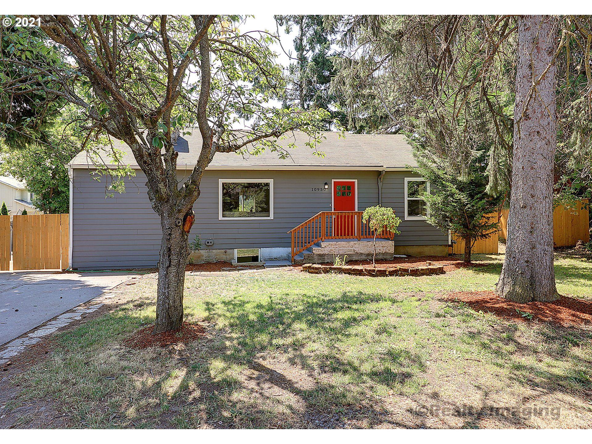 10950 SE HAROLD ST, Portland, OR 97266 - MLS#: 21535353