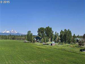 Photo of 63895 JOHNSON RD NW, Bend, OR 97703 (MLS # 15000354)