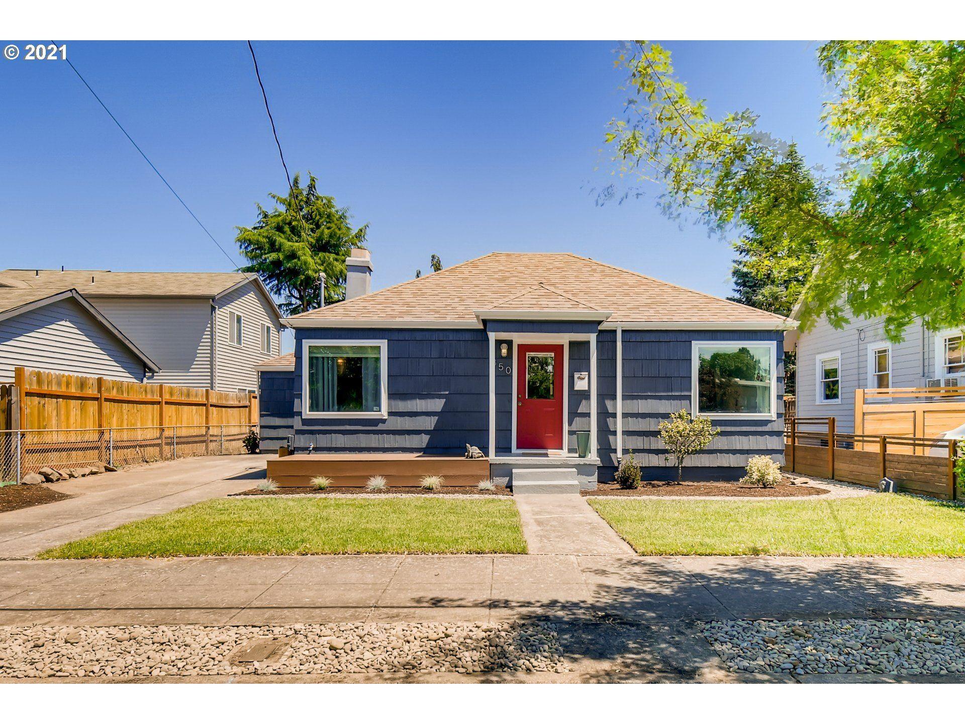850 NE 74TH AVE, Portland, OR 97213 - MLS#: 21285354
