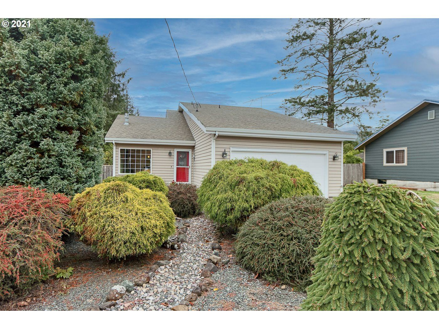 4750 SPRUCE ST, Bay City, OR 97107 - MLS#: 21381354