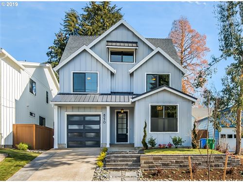 Photo of 8270 SW 8TH AVE, Portland, OR 97035 (MLS # 19607355)