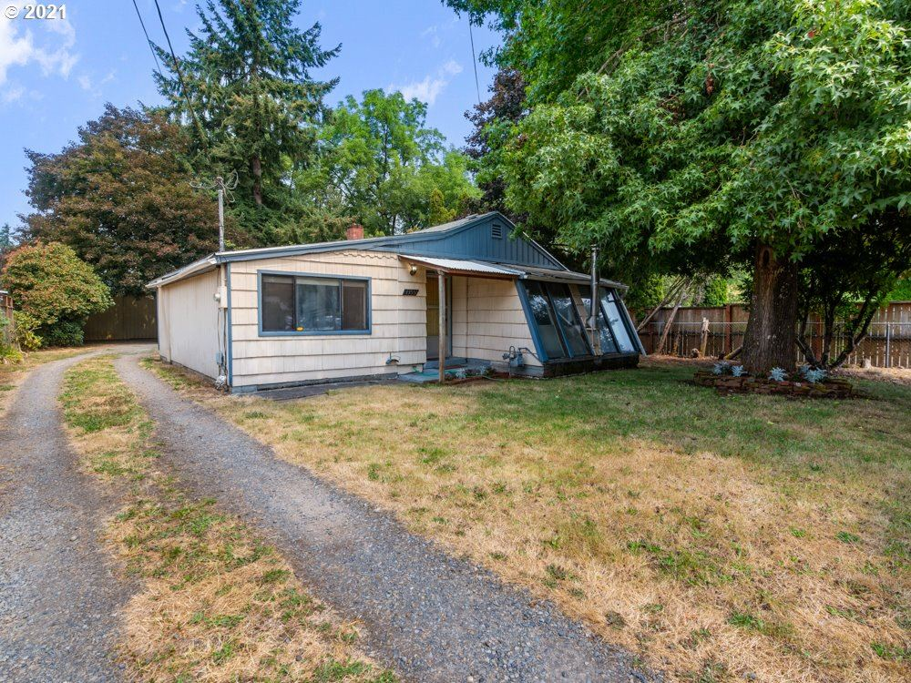 13531 SE FOSTER PL, Portland, OR 97236 - MLS#: 21151355