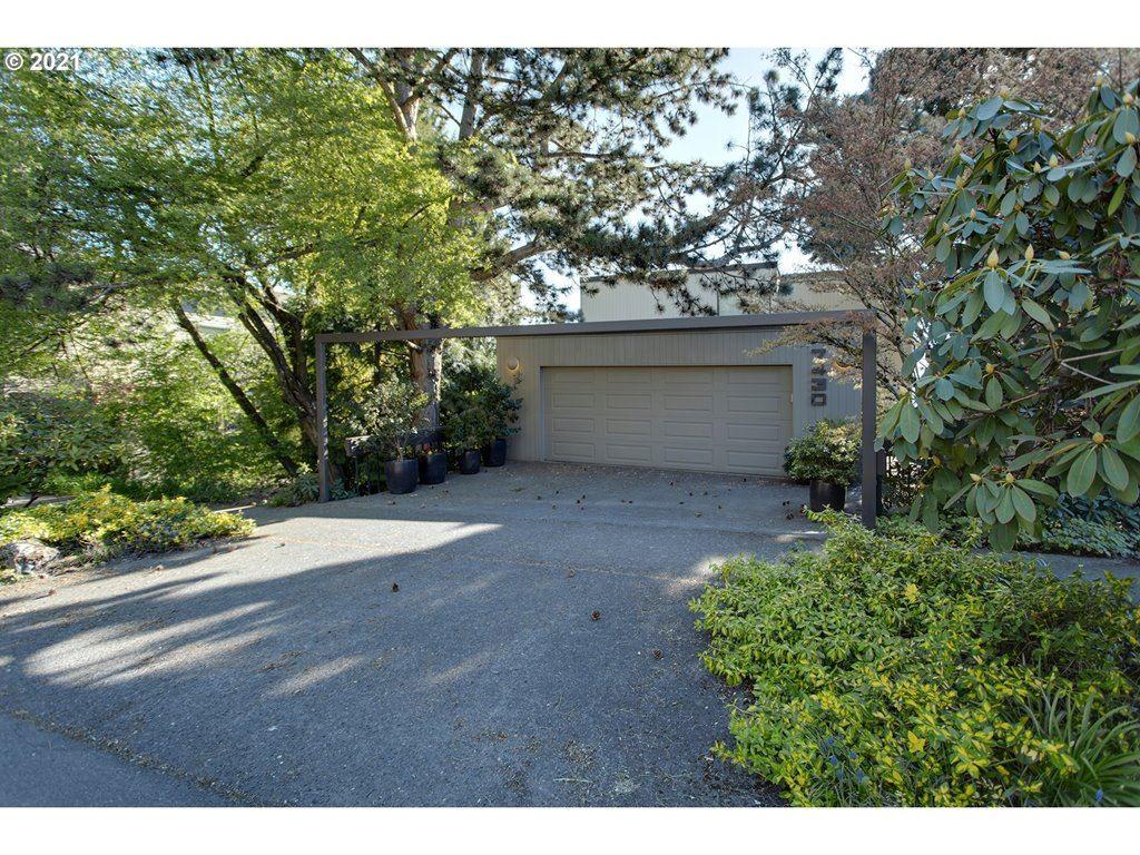 7430 S CORBETT AVE, Portland, OR 97219 - MLS#: 21609355