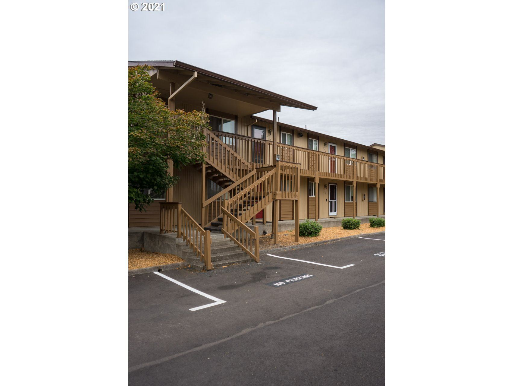 Photo of 3404 19TH AVE #211, Forest Grove, OR 97116 (MLS # 21328356)