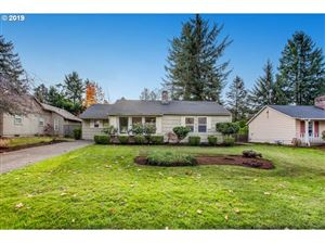 Photo of 12080 SW EDGEWOOD ST, Portland, OR 97225 (MLS # 19156357)