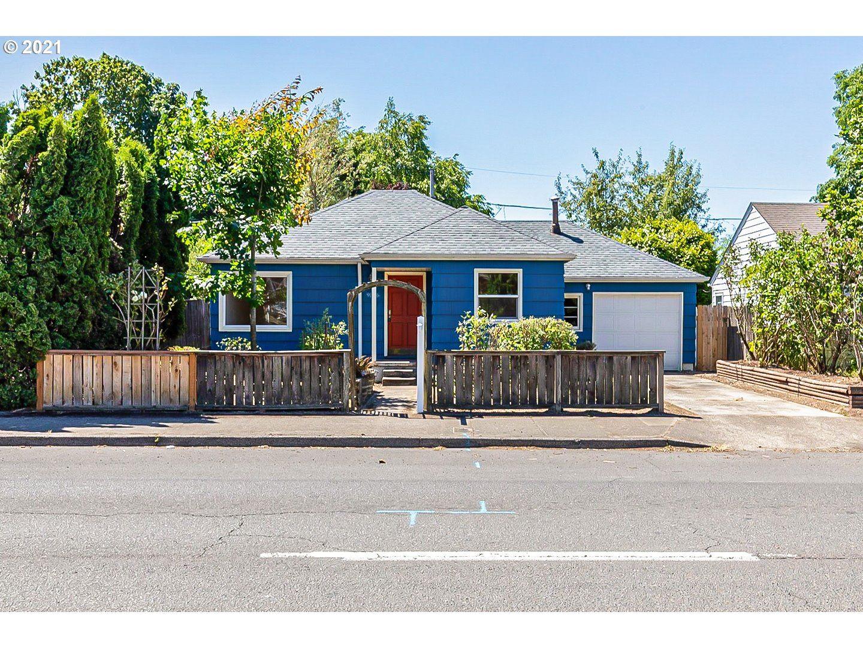 9126 SE WASHINGTON ST, Portland, OR 97216 - MLS#: 21216357