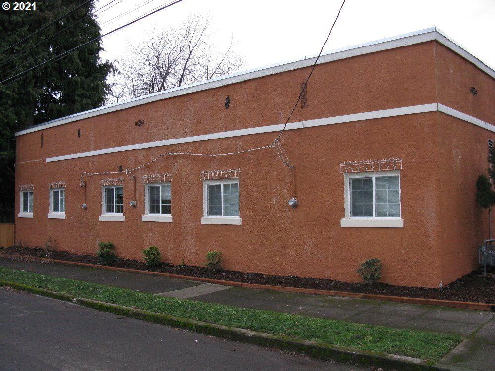 9004 N MOHAWK AVE, Portland, OR 97203 - MLS#: 21395357