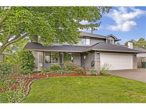 Photo of 17766 NW CONCORDIA CT, Portland, OR 97229 (MLS # 19009358)