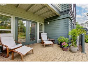 Photo of 4970 SW LANDING DR 103 #103, Portland, OR 97239 (MLS # 19048358)