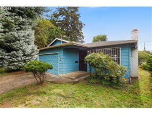 Photo of 4320 SE BOISE ST, Portland, OR 97206 (MLS # 19568358)