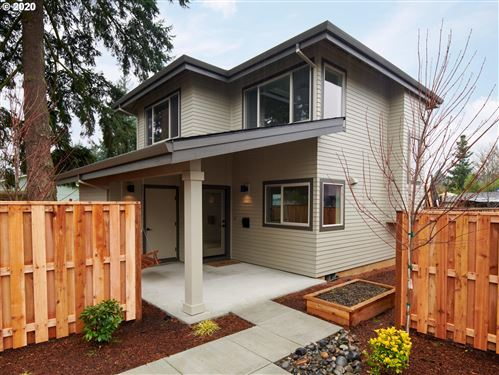 Photo of 8315 SE 64TH AVE #B, Portland, OR 97206 (MLS # 20141358)