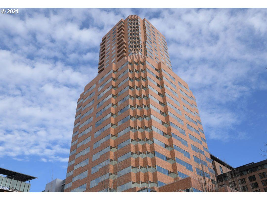 1414 SW 3RD AVE #2004, Portland, OR 97201 - MLS#: 21360359