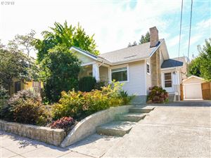 Photo of 6715 NE 22ND AVE, Portland, OR 97211 (MLS # 19340360)