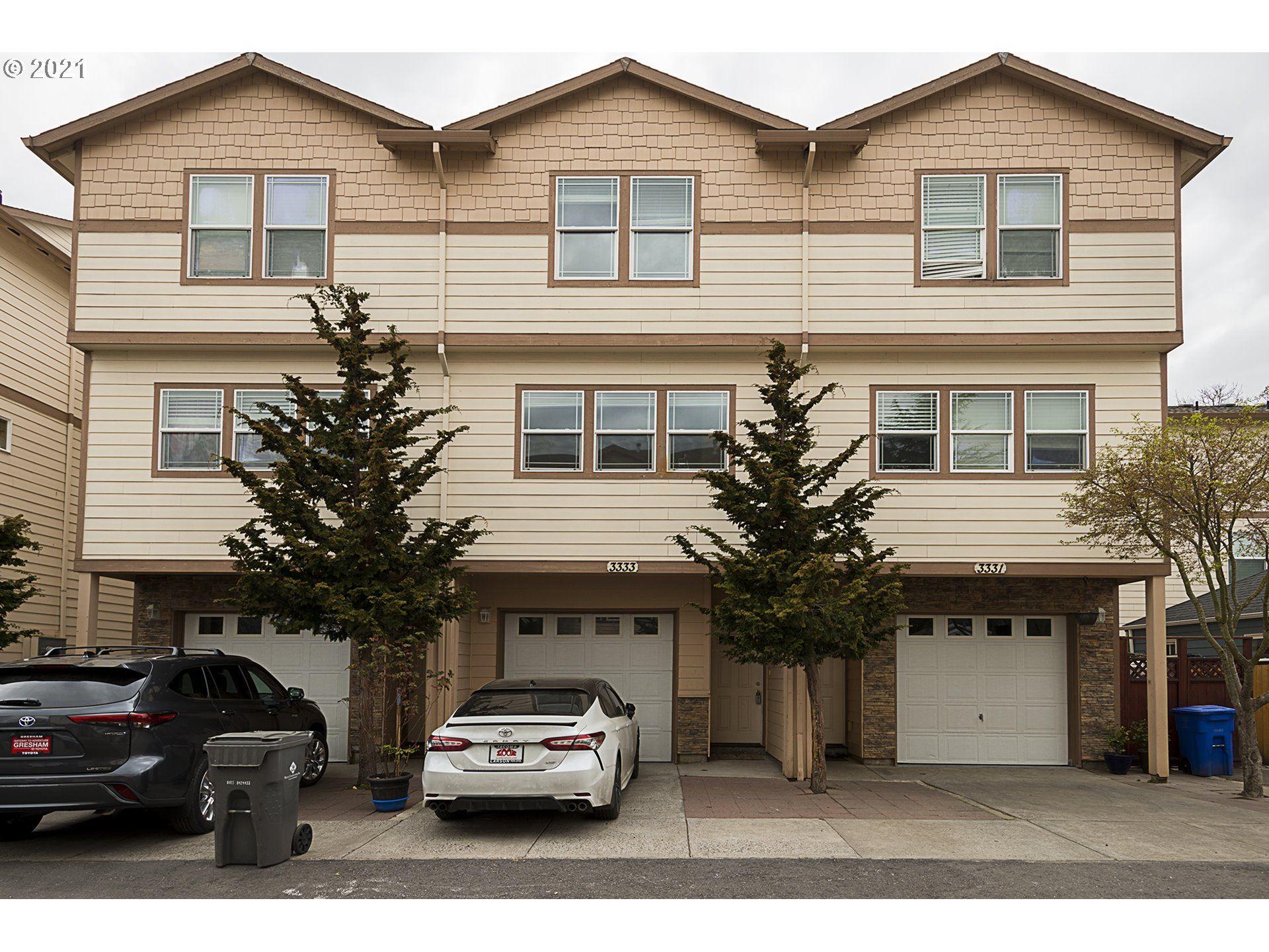 3333 SE 143RD AVE, Portland, OR 97236 - #: 21250360